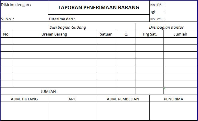 Pengelolaan Persediaan Drs J Tanzil Associates
